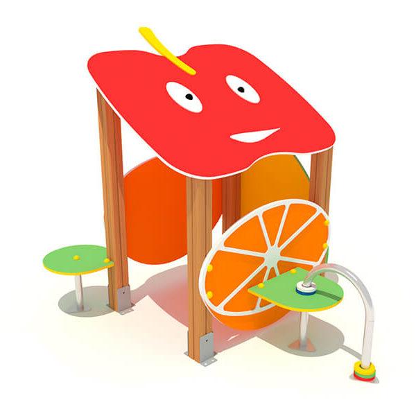 FRU-007_casita_7_con_frutas_parques_infantiles_urbijuegos